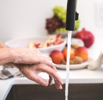 Evinizde su tasarrufu yapmaya başlayın